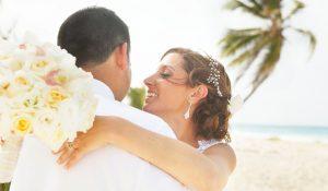Kim & Clayton | Punta Cana Domincan Republic