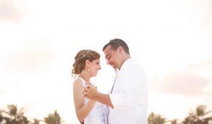 Kim & Clayton   Punta Cana Dominican Republic [Video]