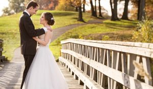 Elizabeth & Chad | Long Island Wedding At Lake Success
