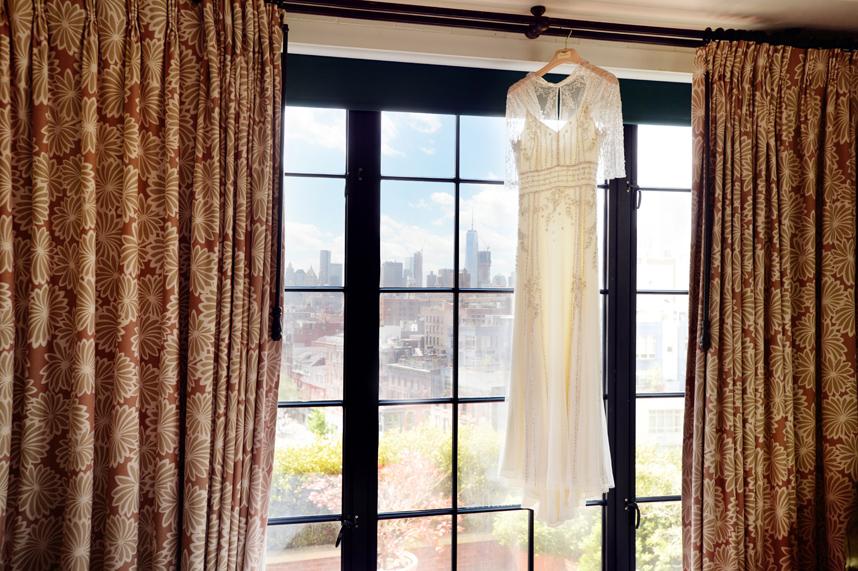 02-Bowery-Hotel-Wedding-City-Hall-NYC-Holly-Yun