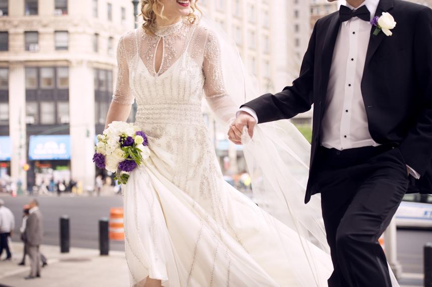 39-Bowery-Hotel-Wedding-City-Hall-NYC-Holly-Yun