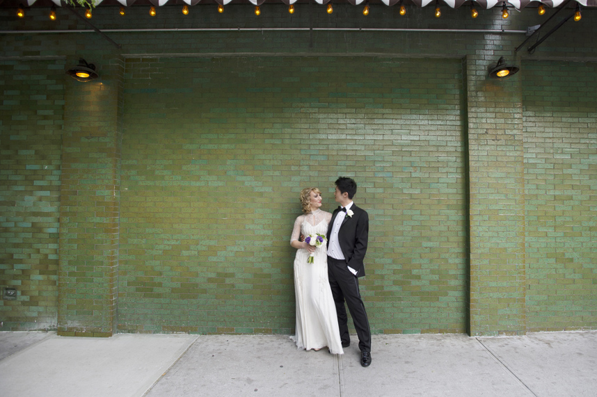 Bowery Hotel Wedding Photography City Hall NYC
