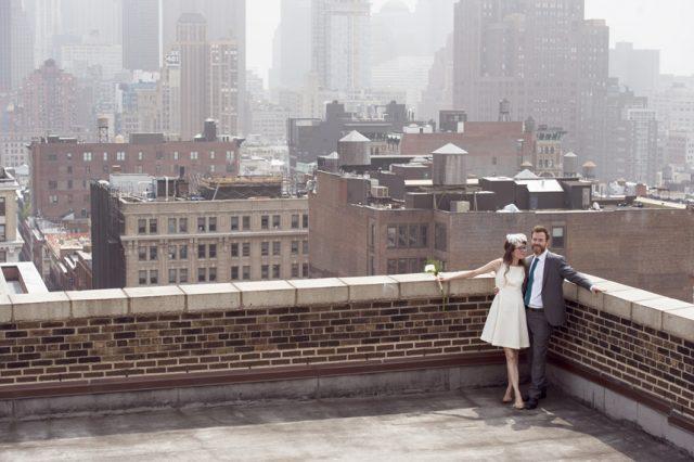 Dim Sum, Bubbles, & Secret City Roof Tops