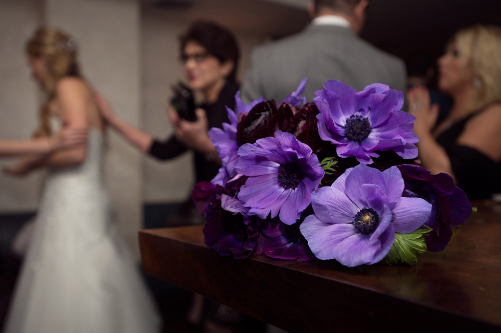 Musket Room Wedding NYC