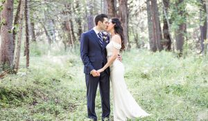 Katie & Josh | Spillian Catskills Wedding